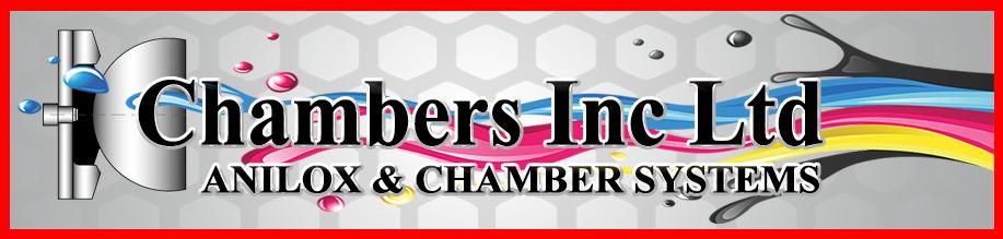 Chambers Inc Logo 008