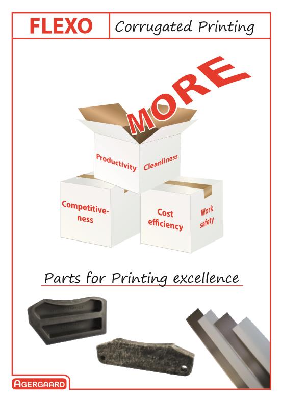 corrugated catalog Chambers Inc